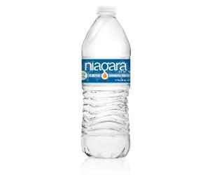 Niagra 20oz Water